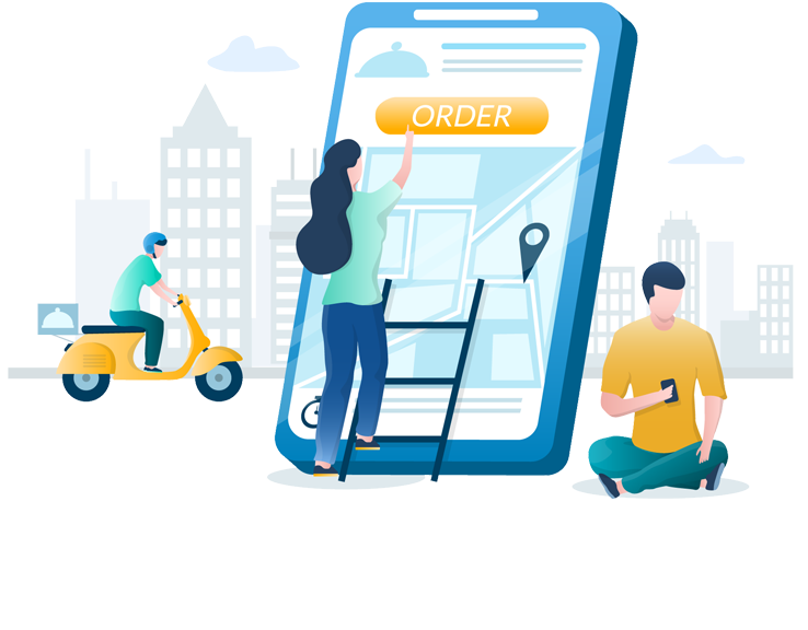 The Hospitality Industry's Premier Digital Ordering Solution